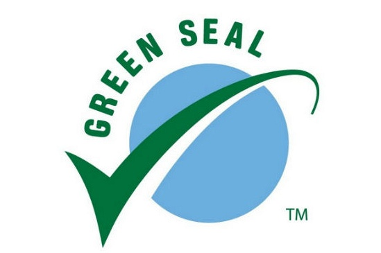 Green Seal Award voor Full Cycle pads van Americo